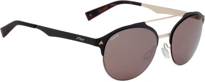 Fave Round Sunglasses