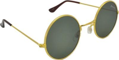 Omave Round Sunglasses