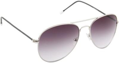 Grey Fox Aviator Sunglasses