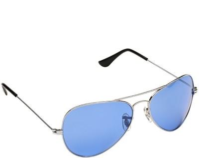 Estycal Dapper Aviator Sunglasses