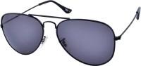 Creed CR-777-C13 Aviator Sunglasses(Grey)