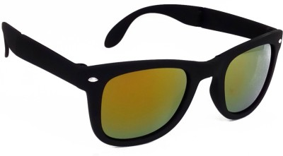Red Leaf RD-BX243_BK Wayfarer Sunglasses(For Boys)