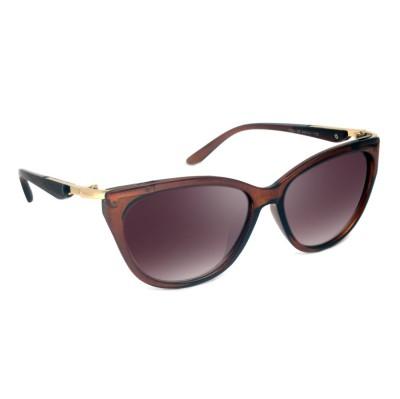 MacV Eyewear 1534D Cat-eye Sunglasses