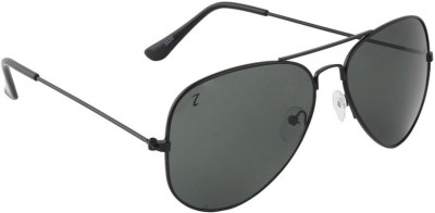 Simran Aviator Aviator Sunglasses