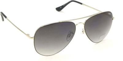 IDEE IDEE-S2145-C4 Aviator Sunglasses(Green)