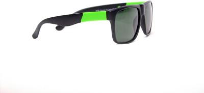 Sunflip Wayfarer Sunglasses