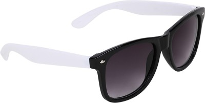 Benevolent Simple Delight Wayfarer Sunglasses