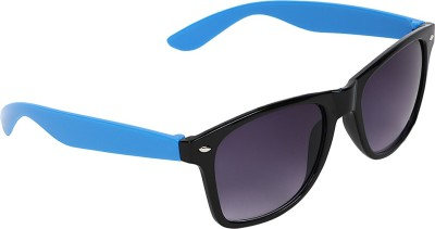 Benevolent Simple Appeal Wayfarer Sunglasses