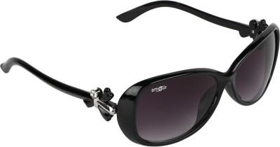 Amour Classic Delight Oval Sunglasses