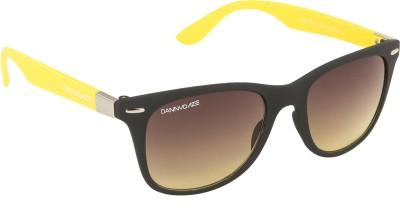 Danny Daze D-2900-C5 Wayfarer Sunglasses