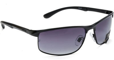 Forcce Rectangular Sunglasses