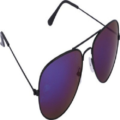 Simran sm02 Aviator Sunglasses