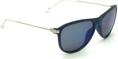 Izarra Oval::Wrap-around Oval, Wrap-around Sunglasses