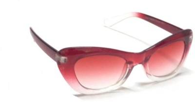 Candybox Cat-eye Sunglasses