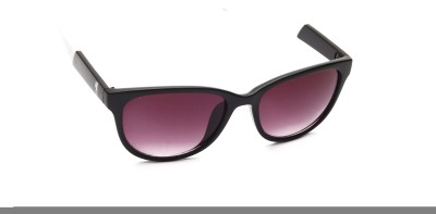 Liverpool FC Glints Black and White Wayfarer Sunglasses