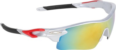 Incraze Solid Charm Sports Sunglasses