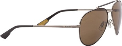 Pal Zileri Aviator Sunglasses