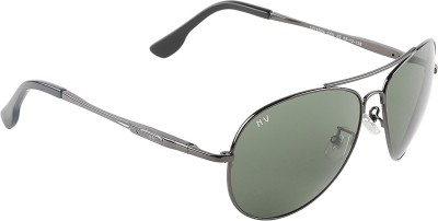Incraze Fashion Aviator Sunglasses
