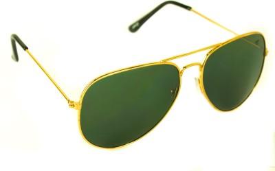 Abqa Good Quality Aviator Sunglasses