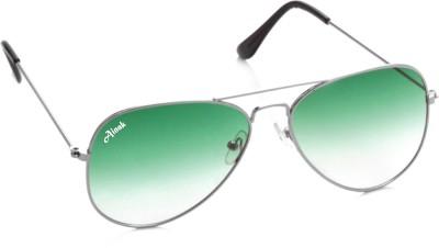 Ainak Aviator Aviator Sunglasses
