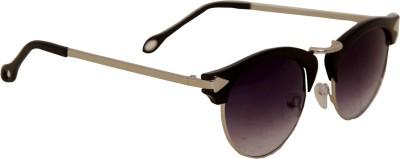 Celebrity Retro Wayfarer Sunglasses