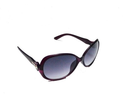 Candybox Over-sized Sunglasses