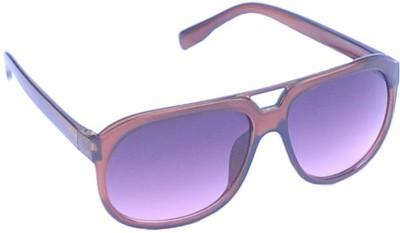 CANDYBOX Nyx Rectangular Sunglasses
