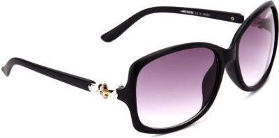 Ferrero Over-sized Sunglasses