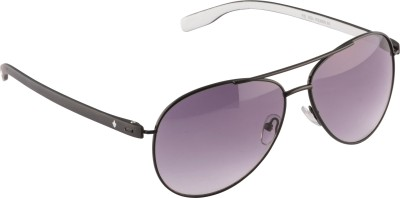 Forever Saints Aviator Sunglasses