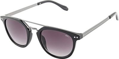 Farenheit 1318 Wayfarer Sunglasses(Grey)