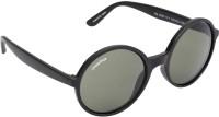 O Positive FB-3003-C1 Round Sunglasses(For Boys)