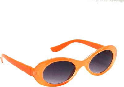 Goggy Poggy BB105 Oval Sunglasses