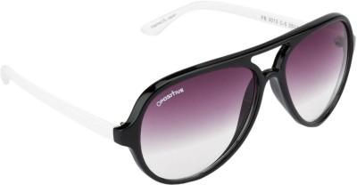 O Positive Aviator Sunglasses