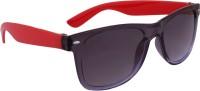 Sushito JSMFHGO0656 Wayfarer Sunglasses(Blue)