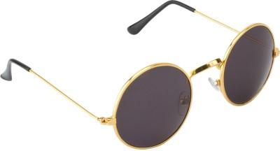 O Positive Round Sunglasses