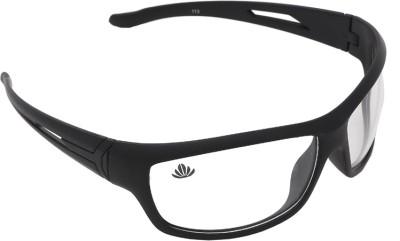 ABLOOM Wrap-around Sunglasses