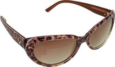 Hidesign Monaco Cat-eye Sunglasses