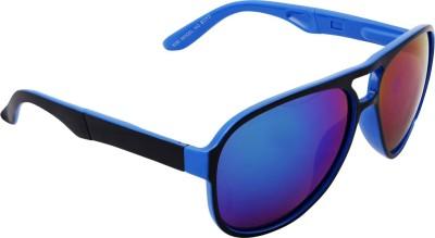 Jazz Eyewears Round Sunglasses