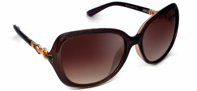 MacV Eyewear 8813C Oval Sunglasses