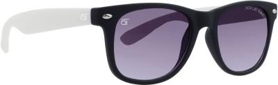 Tommy Black 82210/R-M.C05-M.C02-F.C08 Wayfarer Sunglasses