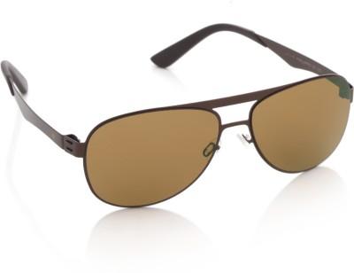 Louis Philippe Aviator Sunglasses