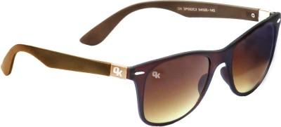 Opticalskart OK SP002C3 Wayfarer Sunglasses