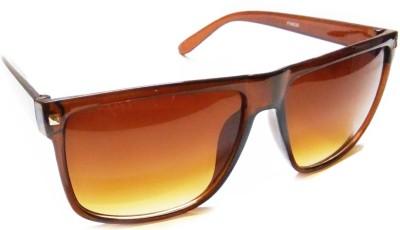 VIAANO Wayfarer, Rectangular Sunglasses