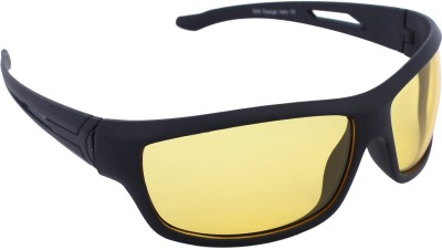 Bellina Wrap-around, Sports Sunglasses
