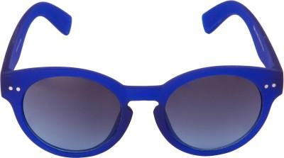 Yak International Rich Round Sunglasses