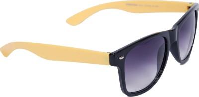 J.K Optical Co. Wayfarer Sunglasses
