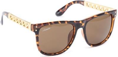 Amaze Wayfarer Sunglasses