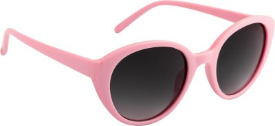 Farenheit Cat-eye Sunglasses
