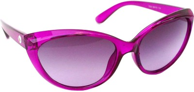 Galaxy Corp 7232 Cat-eye Sunglasses