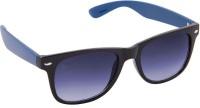 Blackburn BB104-BlackBlue Wayfarer Sunglasses(Blue)